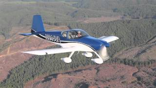 getlinkyoutube.com-Van's Roomier RV-14