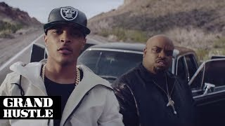 T.I. - Hello (ft. CeeLo Green)