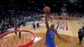 2011 NBA Sprite Slam Dunk Contest
