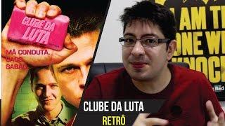 getlinkyoutube.com-Clube da Luta - Crítica Retrô e Teorias Novas