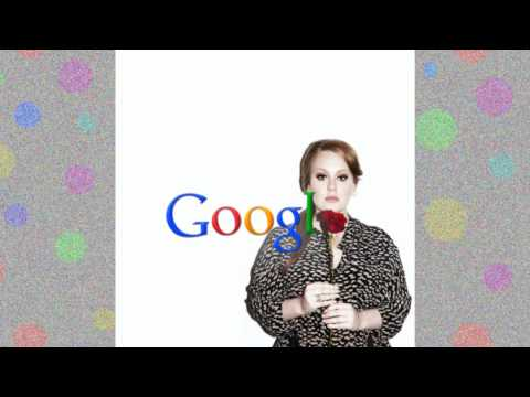 Google Translate singing 'Rolling In the Deep' by Adele