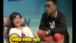 getlinkyoutube.com-VIDEO UYA KUYA ANUNYA BERDIRI SAAT HIPNOTIS BABY MARGARETHA !!