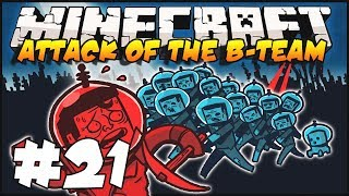 getlinkyoutube.com-Minecraft - Attack of The B-Team - Ep.21 : Hamsterdam