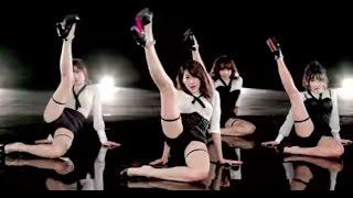 getlinkyoutube.com-K- POPアイドル  セクシー過ぎ  生き残りかけて露出合戦 セクシーブーム過熱