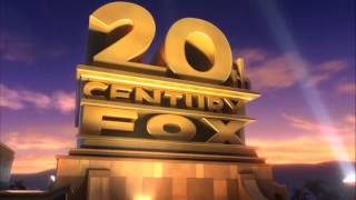 getlinkyoutube.com-20th Century FOX Home Entertainment (2013, Long Version) 4x3 Regular Audio