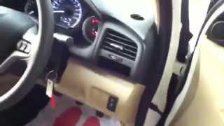 getlinkyoutube.com-All New Honda City 2012 White