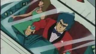 getlinkyoutube.com-Daitarn 3 - Trasformazione Mach Patrol
