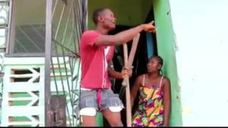 getlinkyoutube.com-Liberian Comedy my woman my trouble