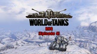getlinkyoutube.com-World of Tanks - RNG [Episode 4]