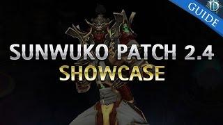 getlinkyoutube.com-Diablo 3 - Sunwuko Patch 2.4 Showcase
