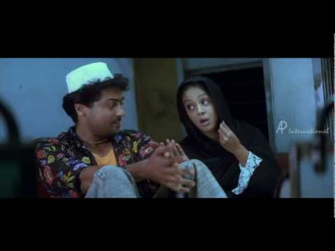 Mayaavi - Surya-Jyothika meet the dentist