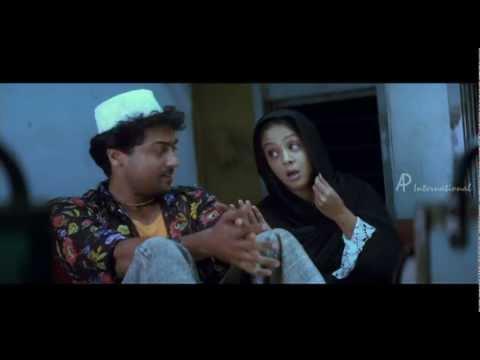 Mayaavi - Surya-Jyothika meet the dentist