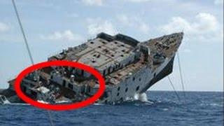 getlinkyoutube.com-Paranormal Ship Mystery