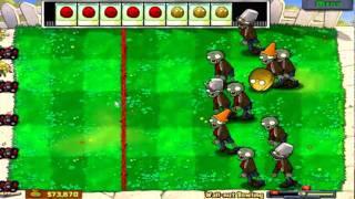 getlinkyoutube.com-Plants Vs. Zombies Part 20: Zombotany