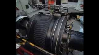 getlinkyoutube.com-Michelin tyre manufacturing process