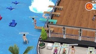 getlinkyoutube.com-Sims Freeplay || Truco de los muebles avanzado (iOS/Android) || DESACTUALIZADO
