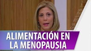 getlinkyoutube.com-Alimentación en la Menopausia