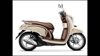 getlinkyoutube.com-All New Motor Honda Scoopy Esp Terbaru Keren Abis