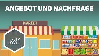 getlinkyoutube.com-Angebot und Nachfrage – Grundbegriffe Wirtschaft