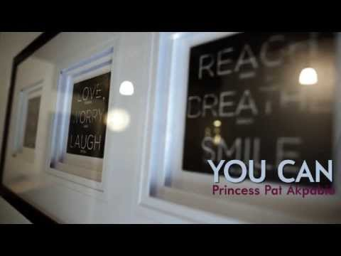 You can - Princess Pat Akpabio (New Video) @patakpabio (AFRICAX5)