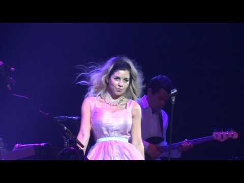 Marina and the Diamonds How to be a Heartbreaker Live Montreal 2012 HD 1080P
