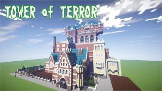 getlinkyoutube.com-Minecraftでタワー・オブ・テラーを作ってみた