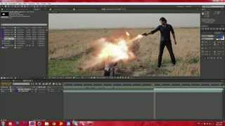 getlinkyoutube.com-كلاكيت | درس صنع مؤثر اطلاق نار - افتر افيكت - Muzzle Flash  -