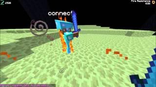 getlinkyoutube.com-Server de Minecraft 1.5.2 Full PVP P4 GRATIS