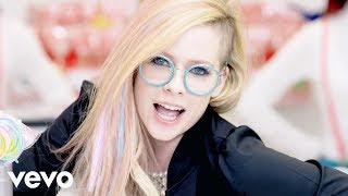 Avril Lavigne – Hello Kitty indir