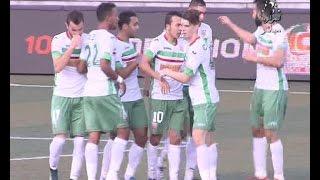 getlinkyoutube.com-مولودية الجزائر 1 - 0 سريع غليزان MCA 1-0 RCR