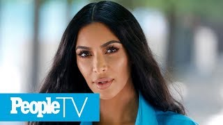 Inside Kim Kardashian's Teenage Romance With Michael Jackson's Nephew | PeopleTV