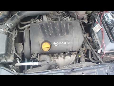 Двигатель Opel для Vectra C 2002-2008