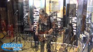 getlinkyoutube.com-Yamaha Guitars with Soren Andersen at Andertons