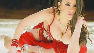 Sensual Elissar Lebanese-Brazilian Sexy Arabic Belly Dance #2  اللبنانية اليسار - رقص شرقي مثير