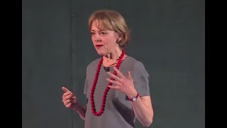 I'm becoming a teacher at 58 – this is why you should too   Lucy Kellaway   TEDxLondonBusinessSchool