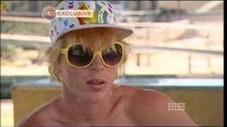 getlinkyoutube.com-Nine Australia - ACA - Corey Delaney Party Kid Round 2