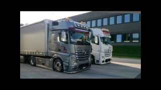 getlinkyoutube.com-MB Actros MP4 Tuning - Jenal Transporte (Part  2)