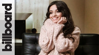 getlinkyoutube.com-Camila Cabello Billboard Cover Shoot Interview: Finding Her Voice as a Solo Artist