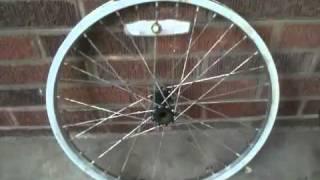 getlinkyoutube.com-# 1 Bike Wheels Donated For EPG Torrid Winder! (Update)