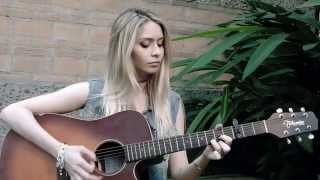 Taylor Swift - Blank Space (Bruna Rocha Cover)