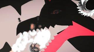 getlinkyoutube.com-SACKBOY.EXE CORRUPT ERROR FILE - Little Big Planet 3 Creepypasta (LittleBigPlanet)