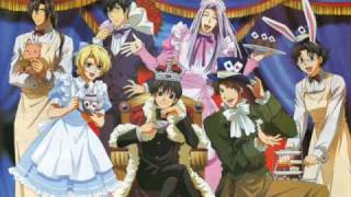 getlinkyoutube.com-Arigatou - Kyo Kara Maoh! God(?) Save our King!