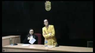 getlinkyoutube.com-Dr  Slađana Velkov o gledanju u Sunce