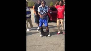 getlinkyoutube.com-Hit Dem Folks Dance