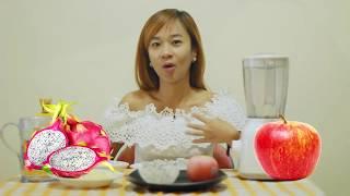 getlinkyoutube.com-สูตรลดความอ้วนด้วยน้ำผลไม้ปั่น   วิธีลดความอ้วน ลดน้ำหนัก