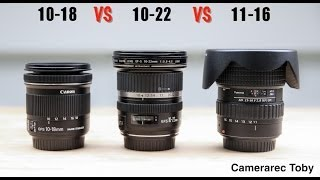 getlinkyoutube.com-Canon 10-18 vs Canon 10-22 vs Tokina 11-16 - Review and Samples