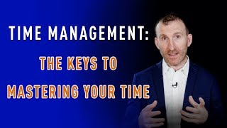 getlinkyoutube.com-Time Management: The Keys to Mastering your Time by Owen Fitzpatrick
