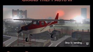 getlinkyoutube.com-Dead Dodo secret landing on airport ( Grand Theft Auto III )
