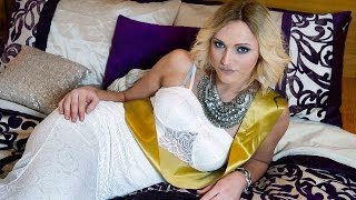 getlinkyoutube.com-Transgender Woman Hopes to Become Beauty Queen
