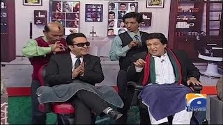 Khabarnaak - 25 January 2018